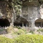 開基、足利家時や永享の乱において自害した足利義久の墓と伝わります。