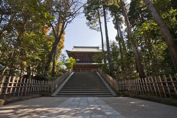 第二位 円覚寺