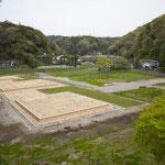 源頼朝が力を傾注して建てた永福寺の跡。発掘作業を経て2013年3月現在、施設として整備が進んでいます。