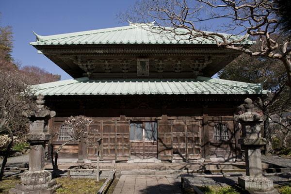 英勝寺 | 寺と神社 | 鎌倉タイム