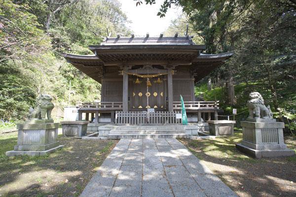 甘縄神明神社 | 寺と神社 | 鎌倉...