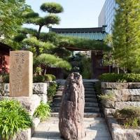 鎌倉駅に最も近いお寺さんです。