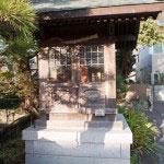 鎌倉・江ノ島七福神、壽老人。