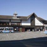 小町通りを通って鎌倉駅へ。昔と違って風情は薄くなりましたが、すっきりとしました。