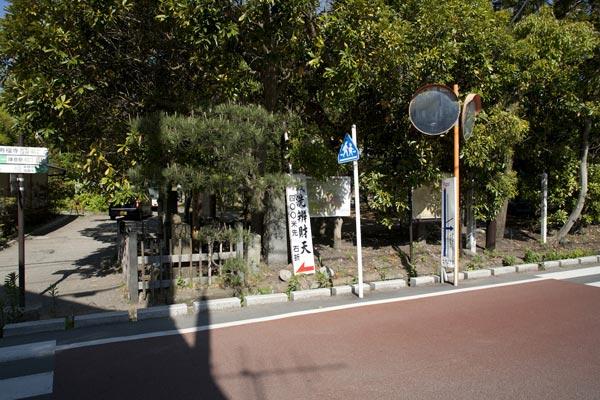 鎌倉十橋 勝ノ橋