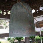 龍口寺、延寿の鐘。