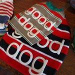 UNON BARKSのTシャツ、good dog、6,300円~。