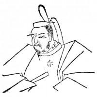 『柳庵随筆』の北条時政。