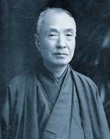 鎌倉由比ケ浜に約50年暮らした高浜虚子。鎌倉文学館HPより。