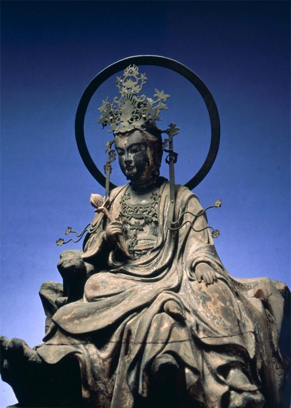 2014年 東慶寺仏像展