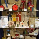 ボーネルンドの木製玩具。オリジナル積み木やベビーウォーカーなど欲しいものがたくさんあります。