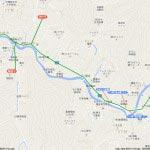 王道金沢街道地図4