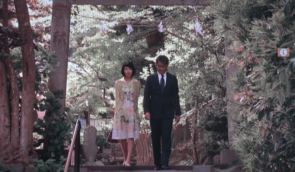 <6>『続・最後から二番目の恋』、御霊神社