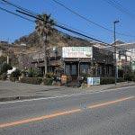 SAIRAMから国道134を稲村ケ崎に向かって100mほど歩くと右手に前作『最後から二番目の恋』で飯島直子がアルバイトをしていたヴィーナスカフェがあります。