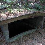 葉山町木古庭にある高祖井戸。