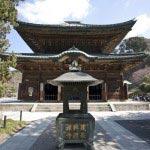 建長寺仏殿。