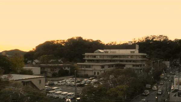 〈3〉鎌倉市役所