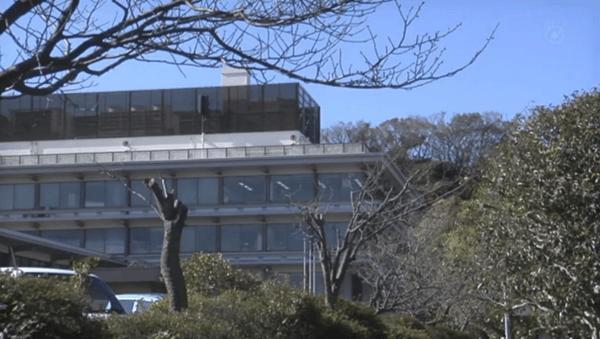 〈2〉鎌倉市役所