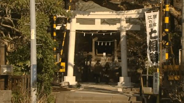 〈1〉御霊神社