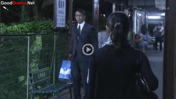 〈3〉江ノ電「極楽寺駅」