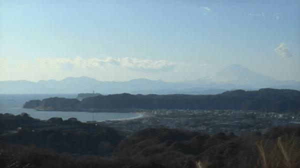 〈1〉鎌倉遠景