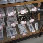 300年の老舗、坂ノ下の力餅家さん。主力はもちろん名物「権五郎力餅」。
