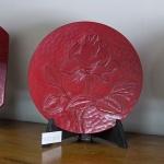 鎌倉彫の松仙堂。写真の商品は12,000円。
