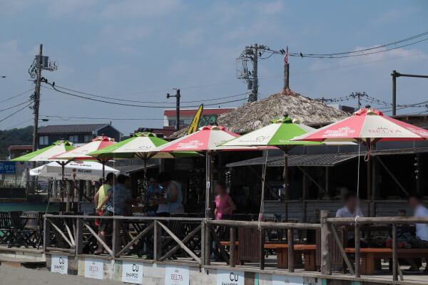 材木座、Asia