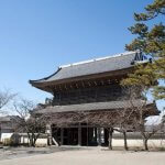 第18番 光明寺(如意輪観音)