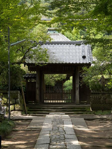 第三位 寿福寺