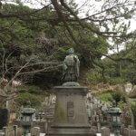 誕生寺、日蓮聖人御幼像。