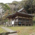 誕生寺、太田堂。