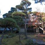 一条恵観山荘。