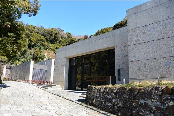 鎌倉歴史文化交流館。公式HPより。