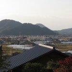 伊豆蛭ヶ小島周辺の景観。